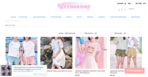 Syndrome Best Cosplay Stores Online